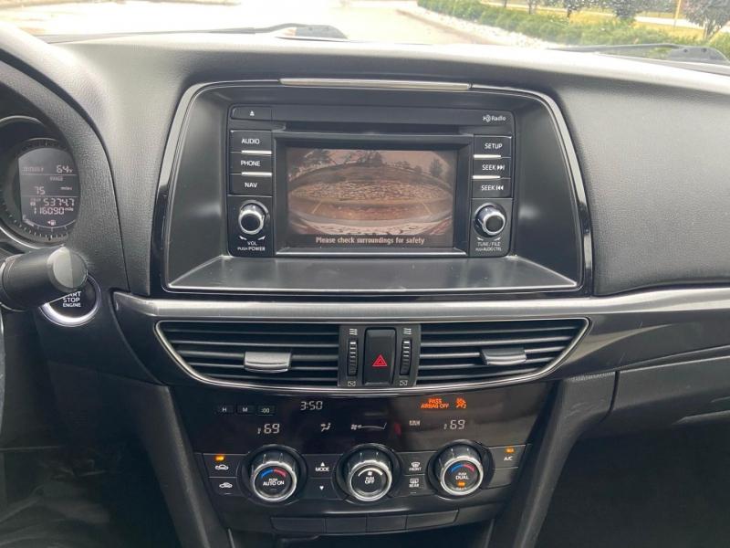 Mazda Mazda6 2015 price $10,995