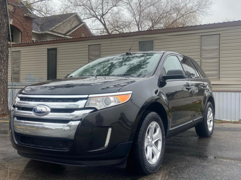 Ford Edge 2014 price $13,995
