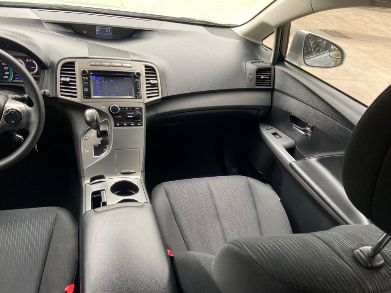 Toyota Venza 2014 price $14,495