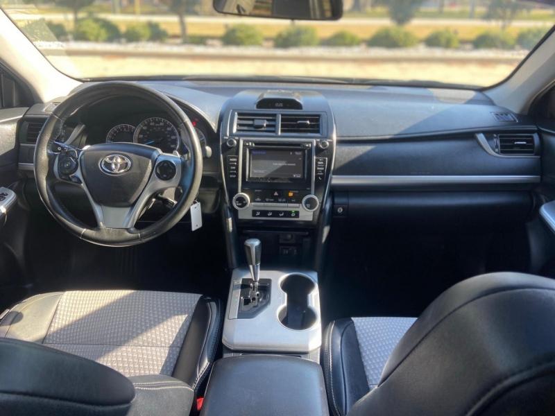 Toyota Camry 2014 price $10,495