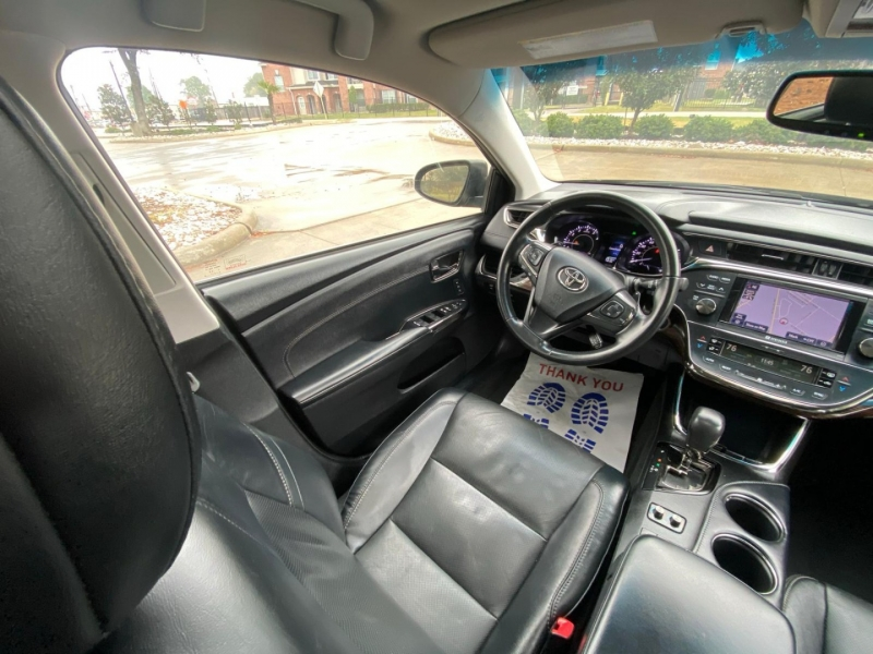 Toyota Avalon 2013 price $14,500