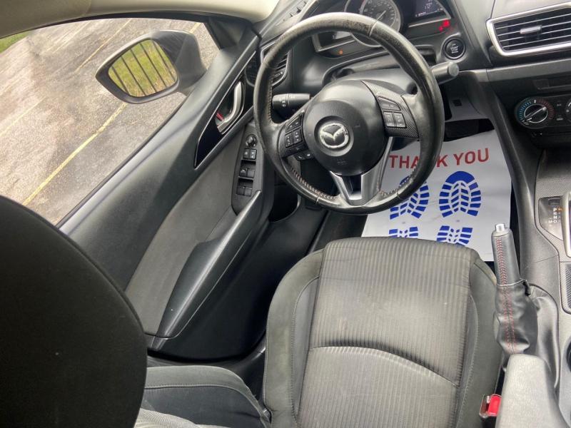 Mazda Mazda3 2014 price $8,995