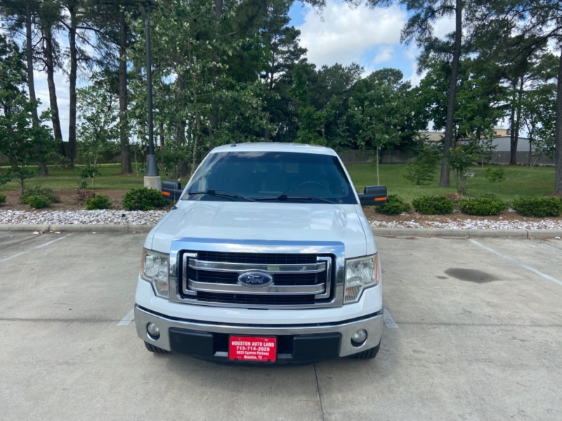 Ford F-150 2014 price $20,995
