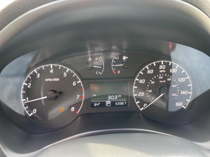 Nissan Sentra 2016 price $9,995