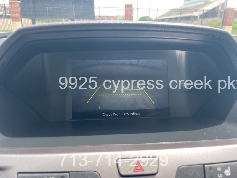Honda Odyssey 2014 price $15,400