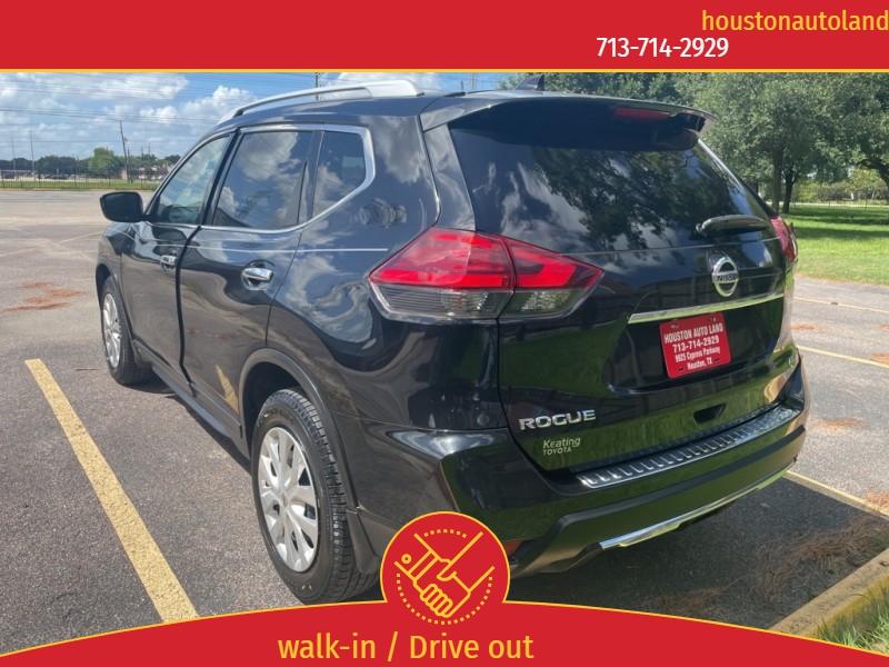 Nissan Rogue 2017 price $16,495