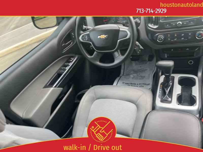 Chevrolet Colorado 2019 price $27,995