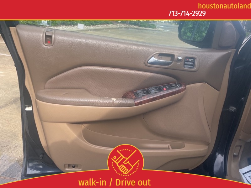 Acura MDX 2002 price $3,299