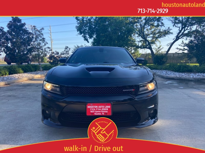 Dodge Charger 2018 price $25,995
