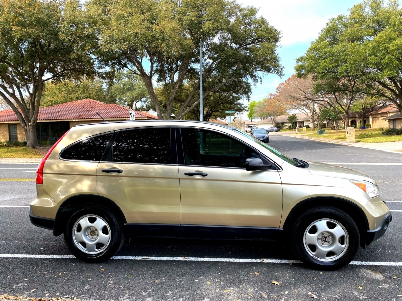 Honda CR-V 2007 price $6,127