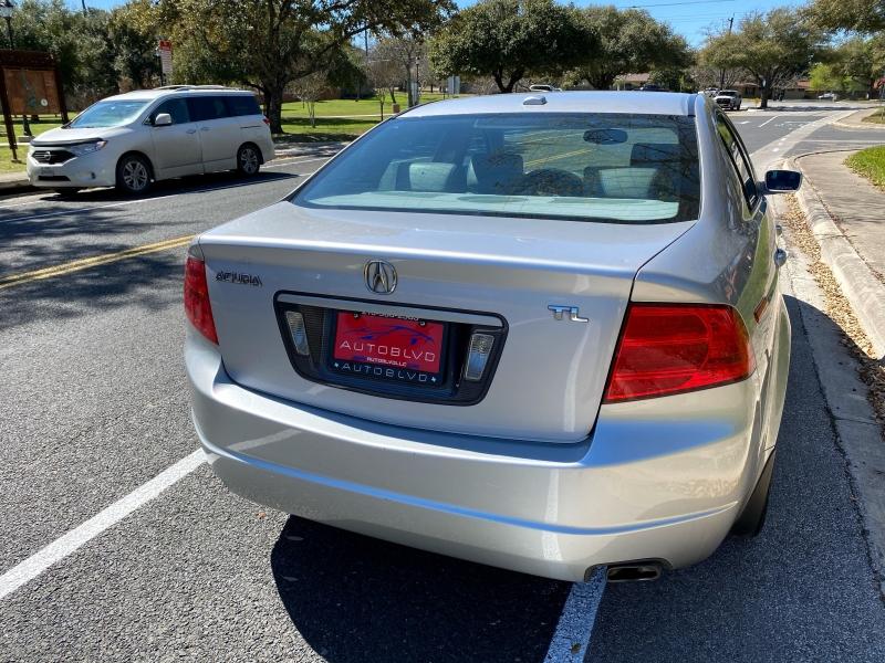 Acura TL 2006 price $7,300