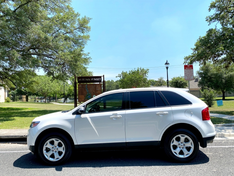 Ford Edge 2014 price $10,987