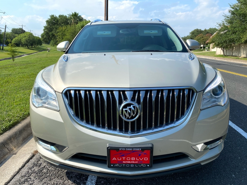 Buick Enclave 2013 price $13,500