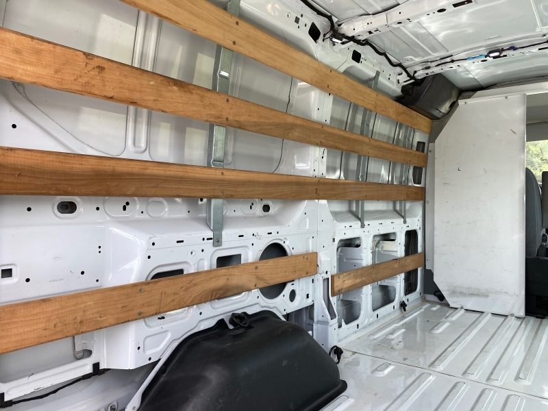 Ford Transit Cargo Van 2015 price $16,997