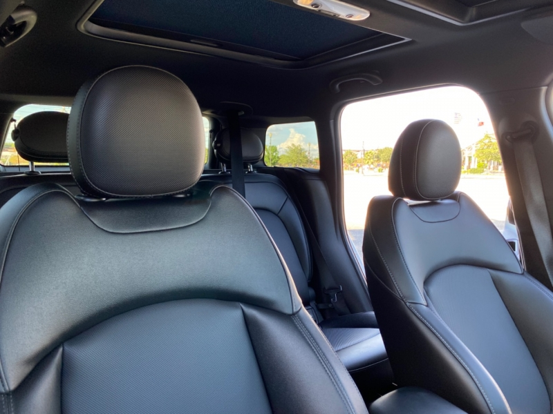 Mini Countryman 2018 price $19,977