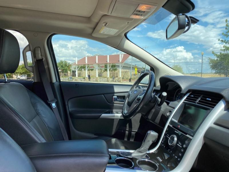 Ford Edge 2013 price $14,250