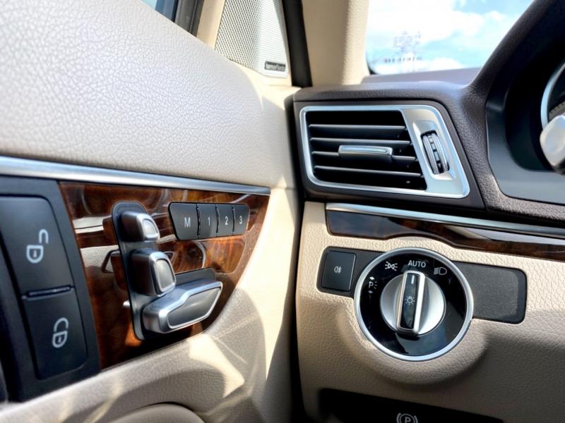 Mercedes-Benz E-Class 2014 price $19,997