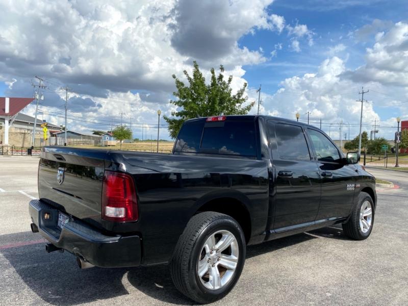 RAM 1500 2014 price $18,997