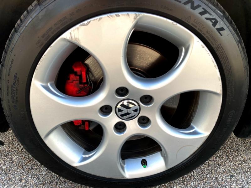 Volkswagen GTI 2010 price $8,710