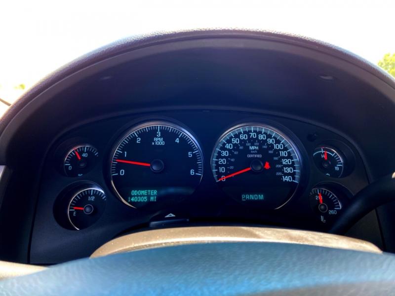 Chevrolet Tahoe 2013 price $11,997