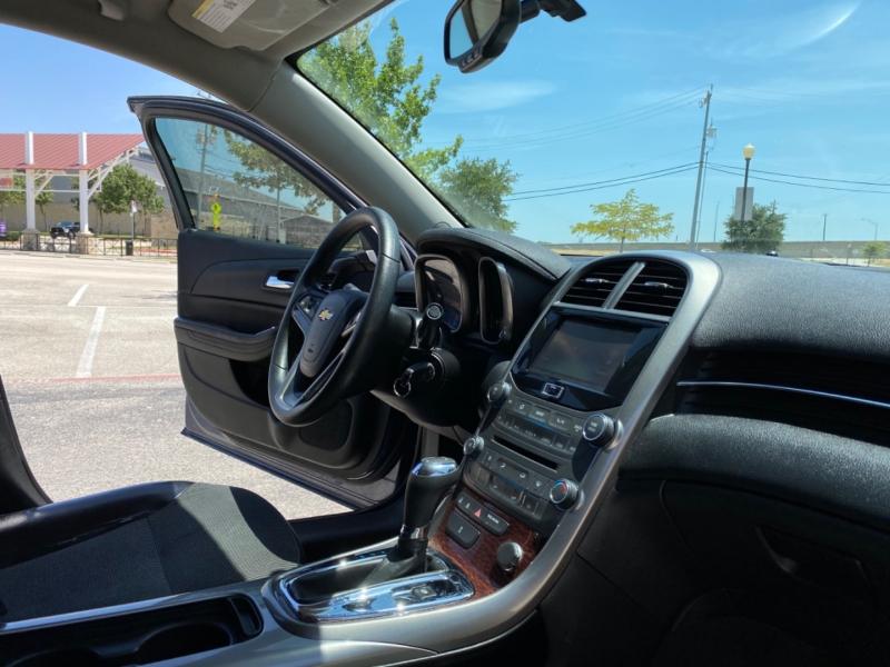 Chevrolet Malibu 2013 price $9,500