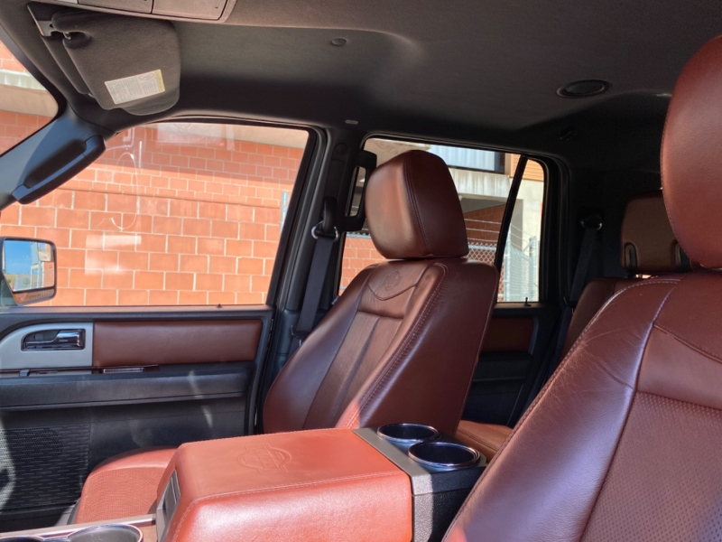 Ford Expedition 2013 price $18,500