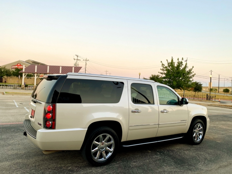 GMC Yukon XL 2013 price $0