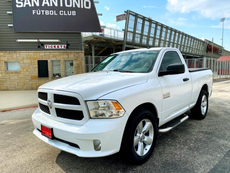 RAM 1500 2014 price $17,997