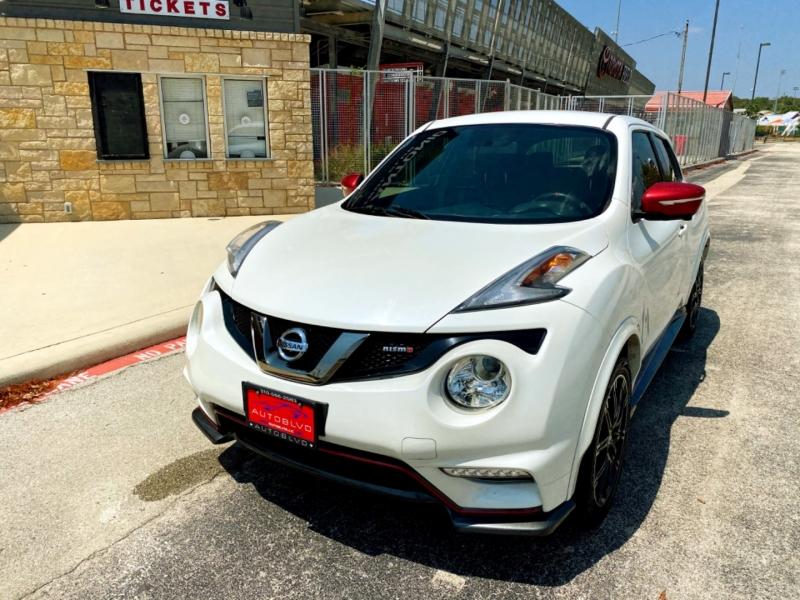 Nissan JUKE 2015 price $14,997