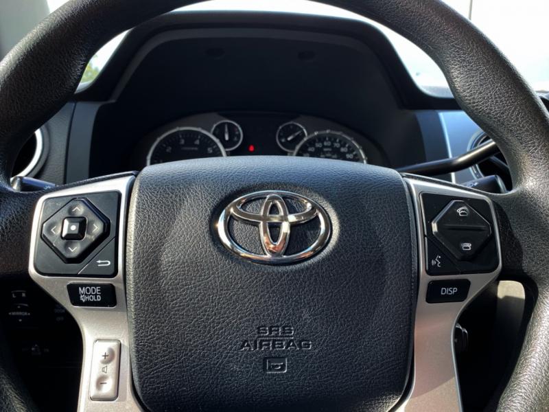 Toyota Tundra 2WD Truck 2016 price $29,497