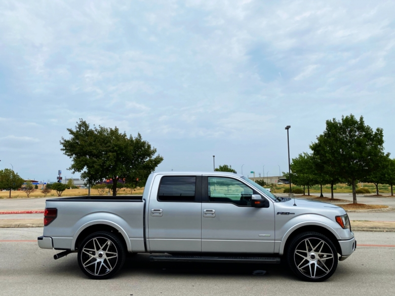 Ford F-150 2011 price $16,997