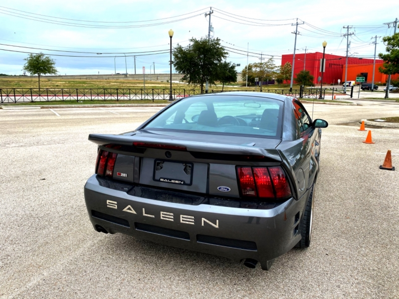 Ford Mustang 2003 price $0