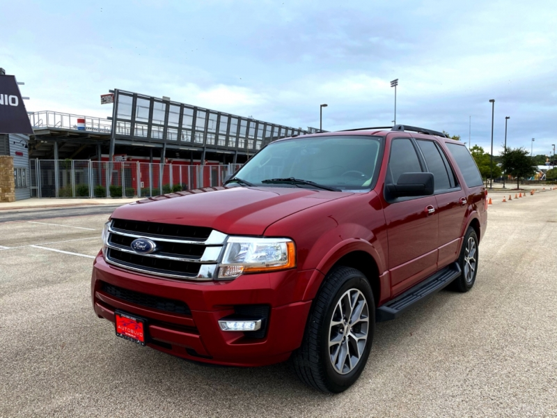 Ford Expedition 2016 price $18,997
