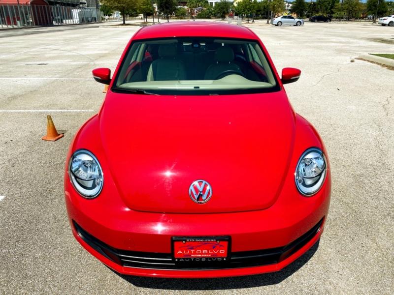 Volkswagen Beetle Coupe 2016 price $16,500