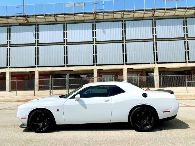 Dodge Challenger 2015 price $0