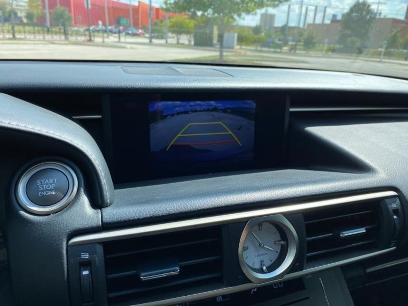 Lexus RC 350 2016 price $31,444