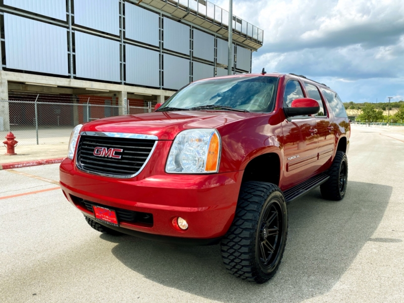 GMC Yukon XL 2012 price $0