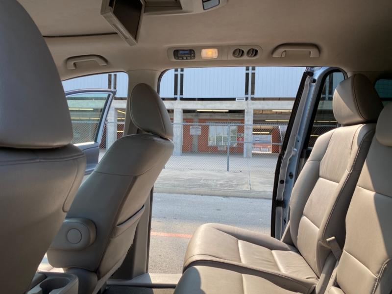 Honda Odyssey 2013 price $13,500