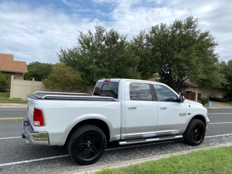 RAM 1500 2015 price $24,997