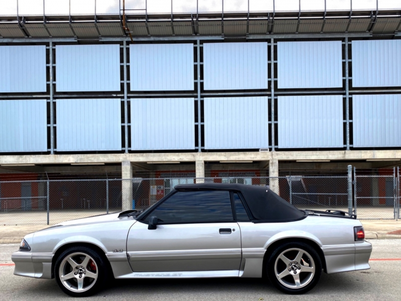Ford Mustang 1990 price $0