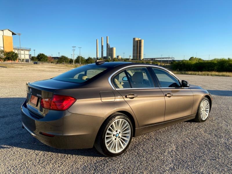 BMW 3-Series 2012 price $11,997