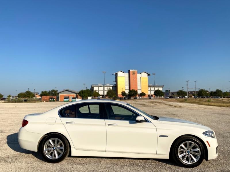 BMW 5-Series 2014 price $16,997