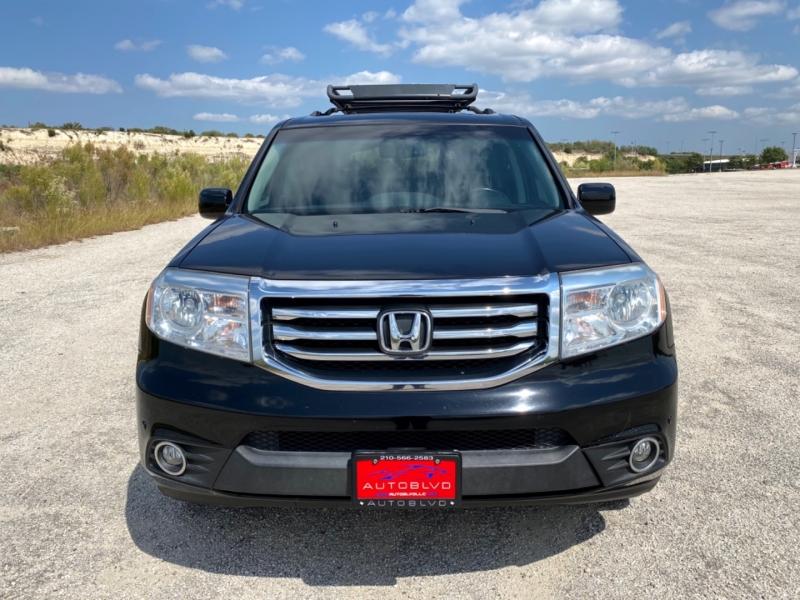 Honda Pilot 2013 price $11,997