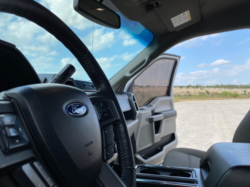 Ford F-150 2018 price $34,997