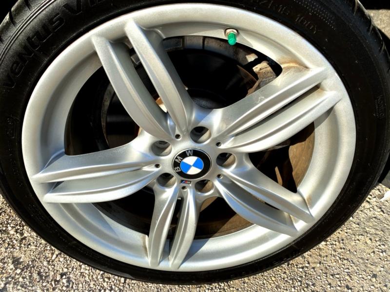 BMW 5-Series 2013 price $17,500