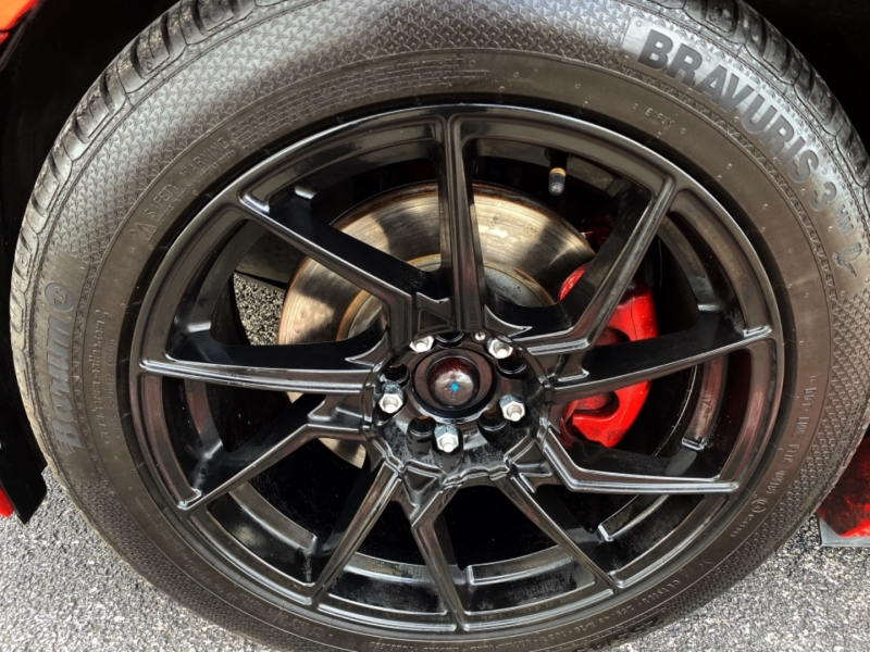 Ford Mustang 2014 price $16,997