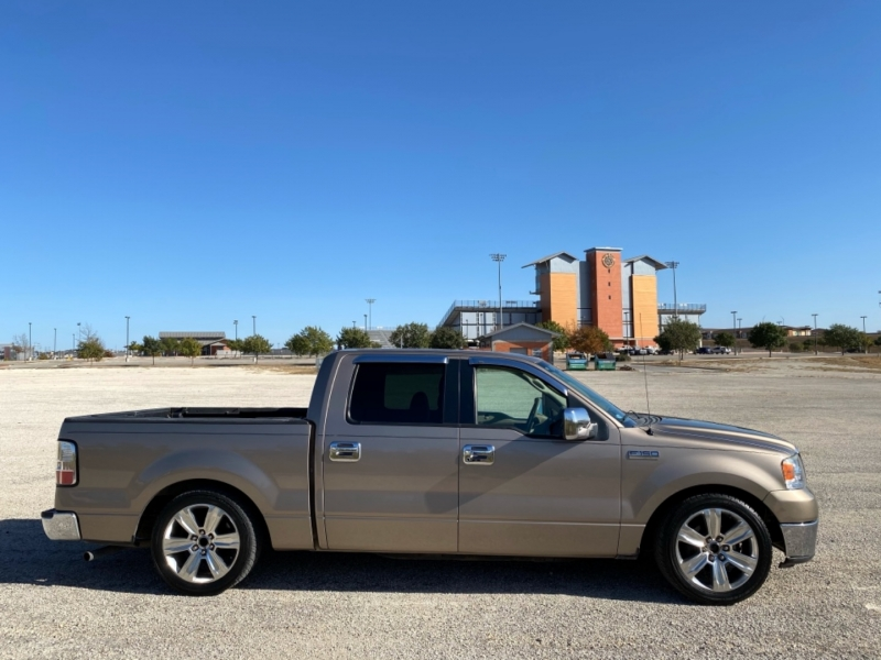 Ford F-150 2006 price $9,500