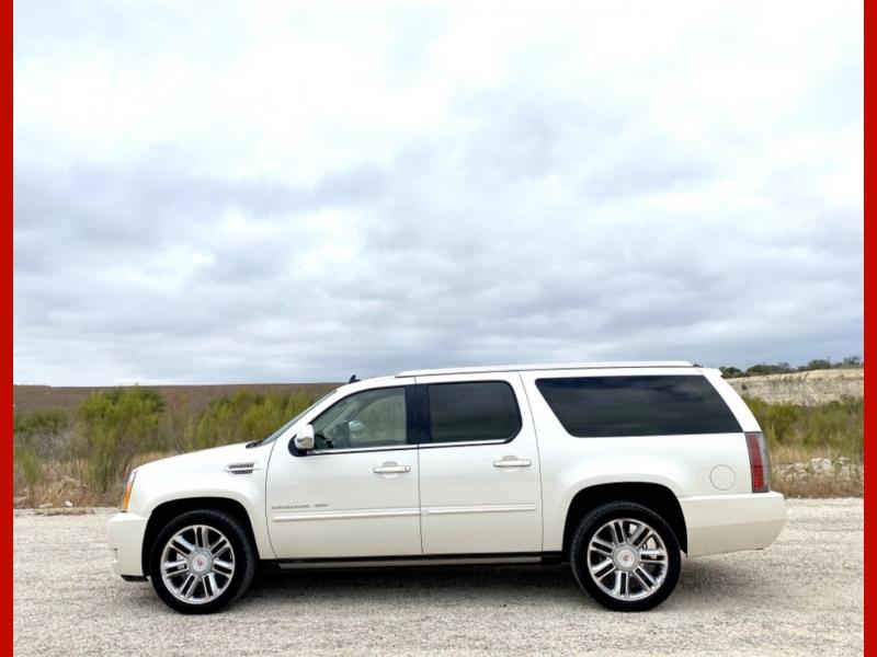 Cadillac Escalade ESV 2014 price $23,488