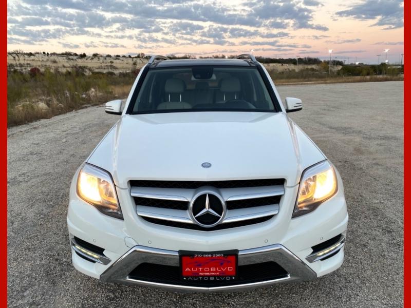 Mercedes-Benz GLK-Class 2014 price $0