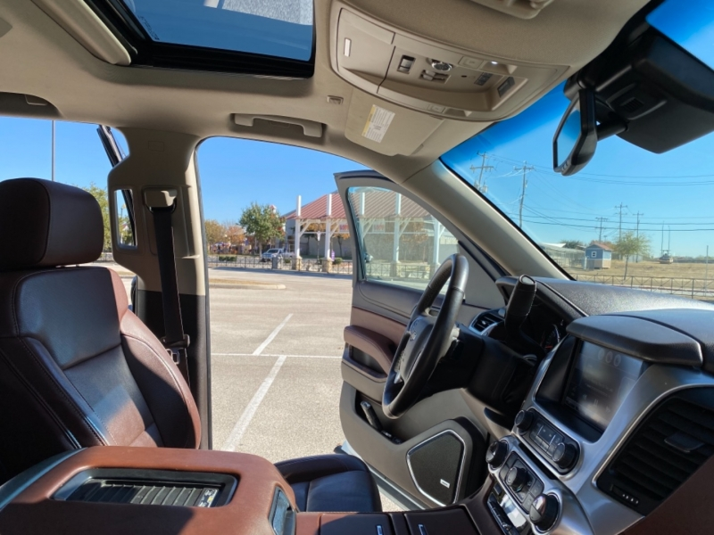 Chevrolet Tahoe 2015 price $31,497